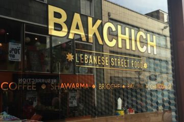 Bakchich Restaurant Bold Street; Review 1