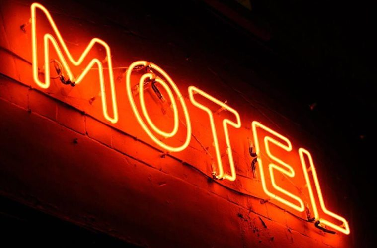 Motel Bar Liverpool
