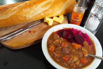 Celebrate Liverpool In A Dish With Global Scouse Day 2