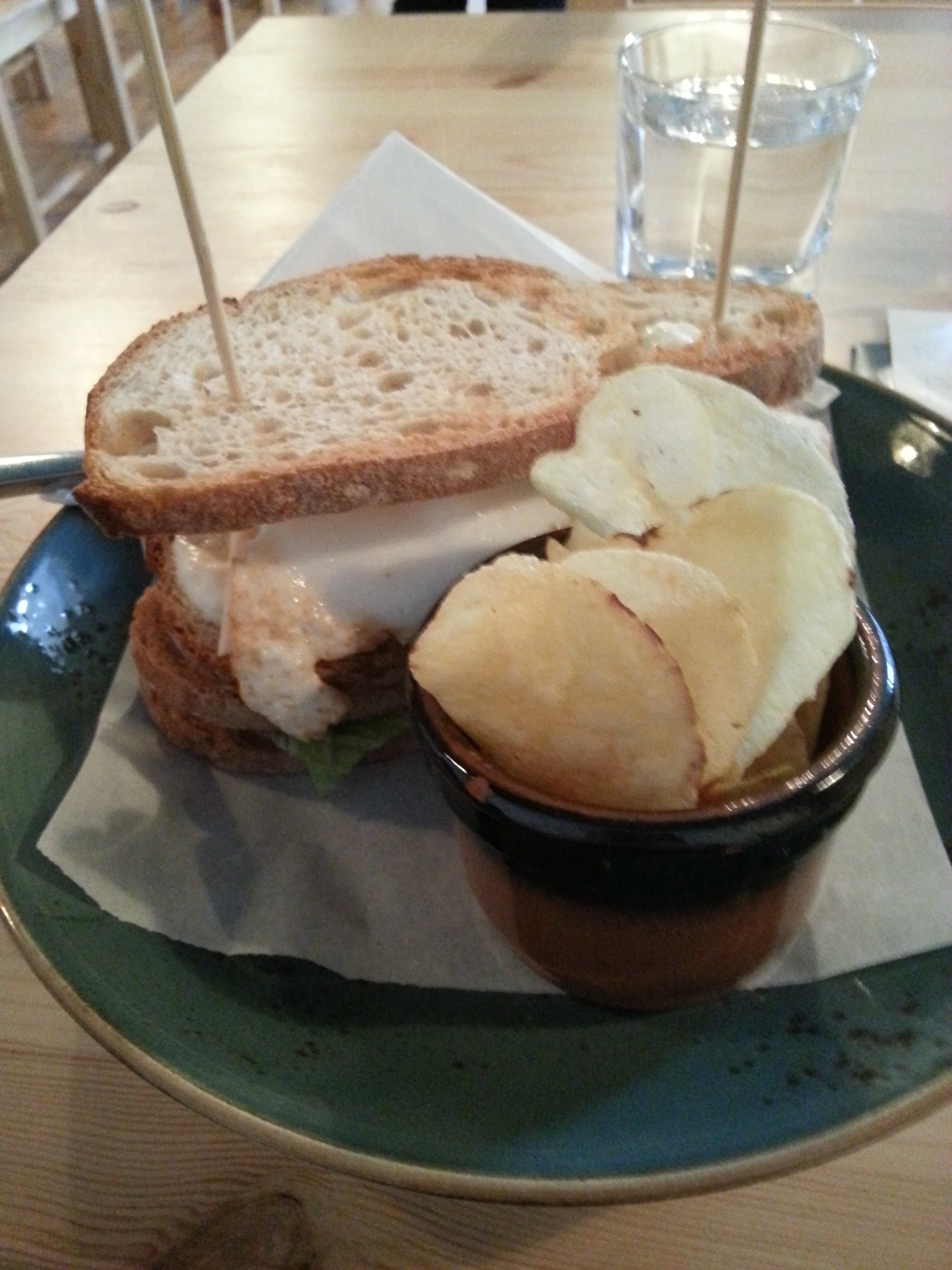 Panna Kitchen & Canteen Liverpool