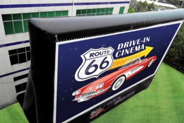 Route 66 Drive In Liverpool