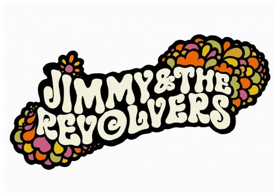 Jimmy & The Revolvers