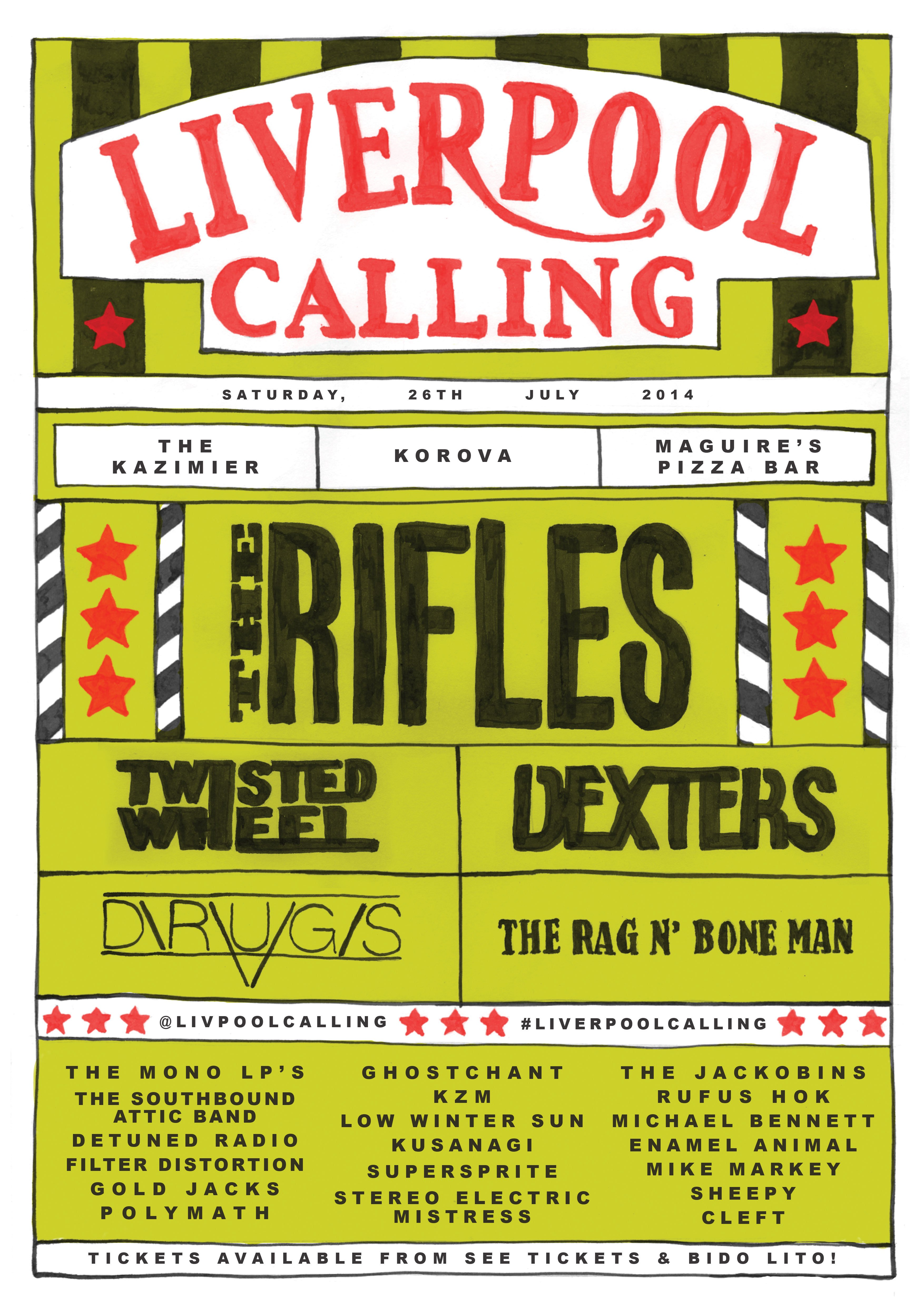 Liverpool-Calling-Poster