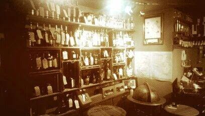 Whiskey Business Liverpool