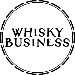Whiskey Business Logo Liverpool