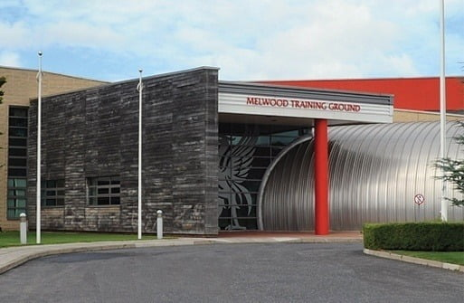 The Melwood Experience; A Tour Around Liverpool FC's Famous Training Ground 1