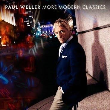 Paul Weller Liverpool East Village Arts Club