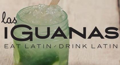 Las-Iguanas-