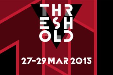 Threshold Festival 2015
