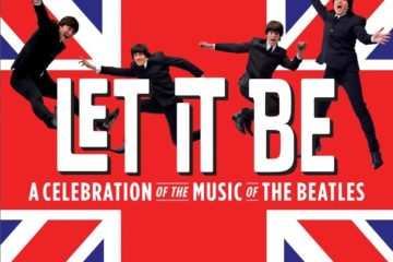 Let It Be Liverpool