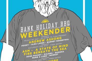 Constellations May Bank Holiday Weekend