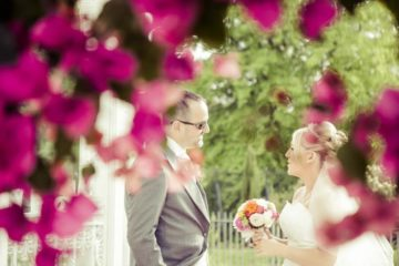 Sefton Park Wedding