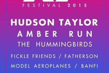X&Y Festival 2015 Poster