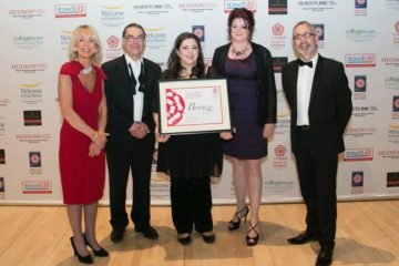 DElifonseca Visit England Award
