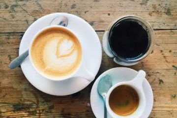 Golden Square Coffee