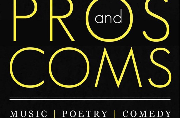 Pros&Coms Liverpool
