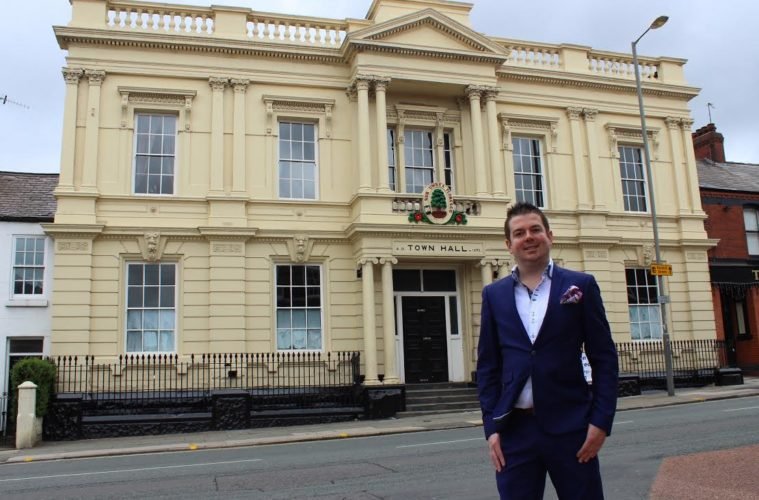 Wavertree Town Hall Set To Reopen It's Doors As Exciting New Restaurant, Bar & Event Space 2
