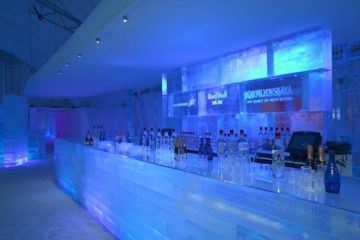 Bierkeller Ice Bar