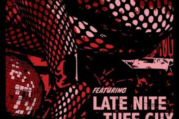 Discoteca Poca Presents Late Nite Tuff Guy At Constellations & The Observatory 26th June