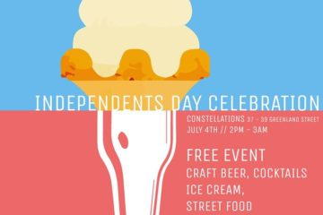 Independent Liverpool To Celebrate 'Independent's Day' 4th July At Constellations