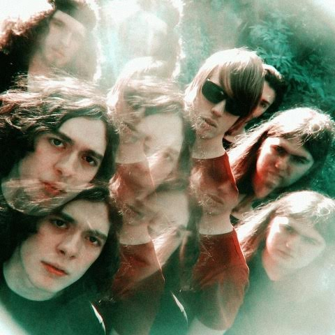 Deltasonic Records Sign The Vryll Society; Set To Release Debut Single 17th July