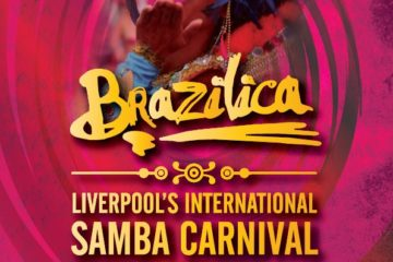 Brazilica 2015 Festival  Liverpool; 17th-19th July
