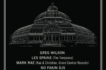 Liverpool: Next Stop New York - Full Line-Up For FREE Party At Sefton Park Palmhouse