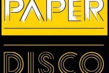 Paper Disco