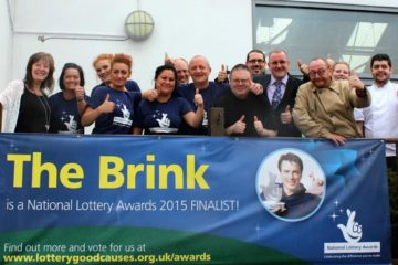 The Brink Lottery Award