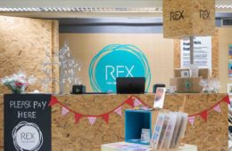 REX: The Concept Store Returns To Liverpool City Centre In Brand New Store