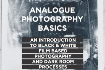 Analouge Photography Course