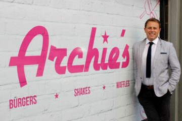 Archie's Liverpool