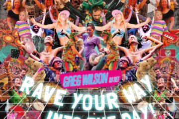 Legendary DJ Greg Wilson To Headline Morning Rave Experience Morning Gloryville At Kazimier 1