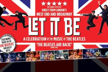 Let It Be Musical