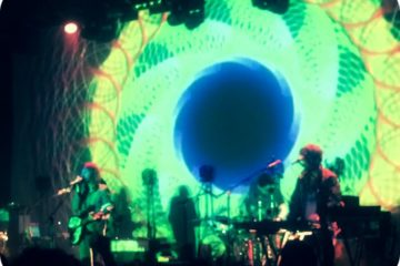 Tame Impala Live At Liverpool Olympia; Review