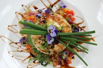The Brink Introduces New Menu Courtesy of New Head Chef