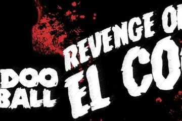 The Voodoo Ball - Revenge of El Coco At The Kazimier 31st October