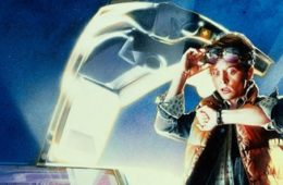 'Back To The Future 2' Screening At FACT 21st October 2
