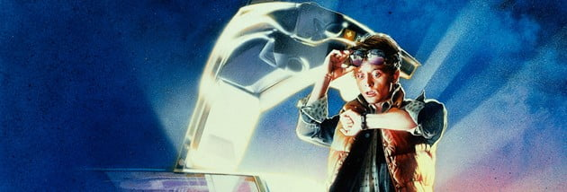 Back To The Future Movie Screening FACT