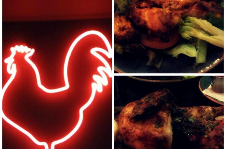 Chez Le Coq; Review