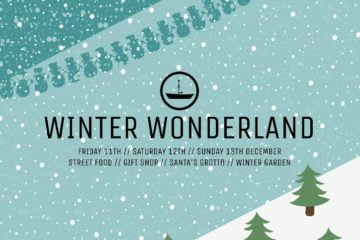 Independent Liverpool Winter Wonderland
