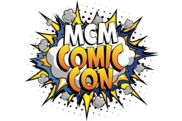 MCM Comic Con Liverpool: 12th-13th March 2016