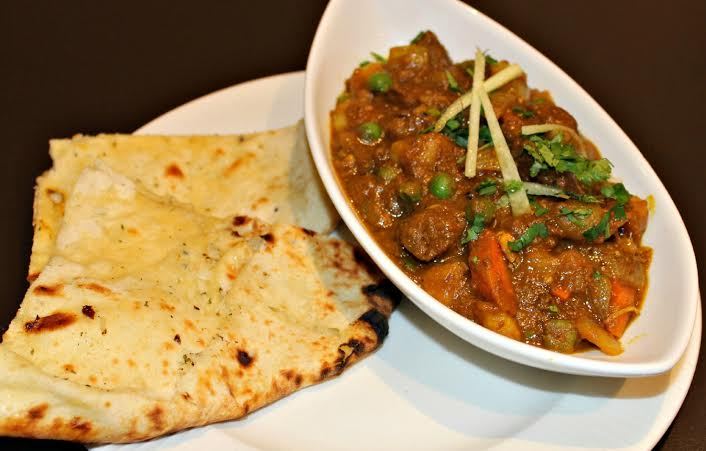 Rumi By Bukhara Celebrates National Curry Week With A Nod To Liverpool's Most Famous Dish