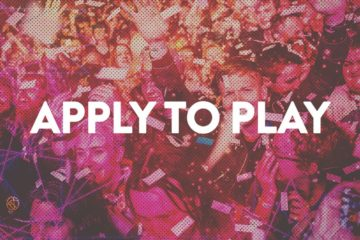 Apply to Play Liverpool Sound City 2016 Now