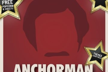 'Cult Classic' Film Screenings At The Lantern Theatre Kicking Off With 'Anchorman: The Legend of Ron Burgundy' 2