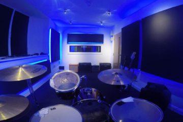 Backbone Studios Liverpool