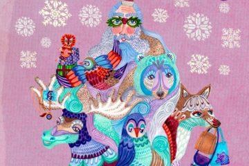 Capstan's Bazaar Announce Free Pop-up Festive Arts & Crafts Market At Constellations