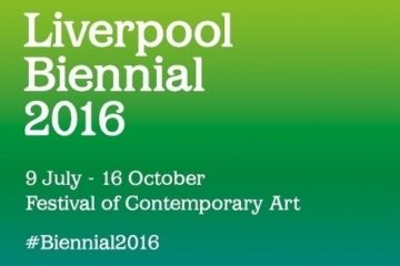 Liverpool Biennial Announces Artists For 2016