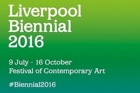 Liverpool Biennial Announces Artists For 2016