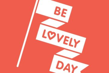 Liverpool's Own 'Be Lovely Day' Goes Global - Saturday 23rd January 2